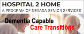 Nevada Senior Services - Adult Day Care Centers of Las Vegas and Henderson -